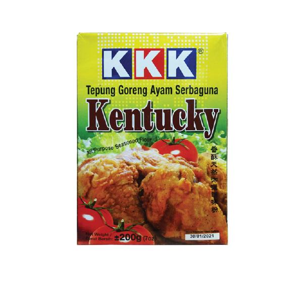 Kentucky Powder